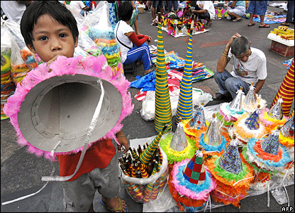 Christmas in the philippines essay
