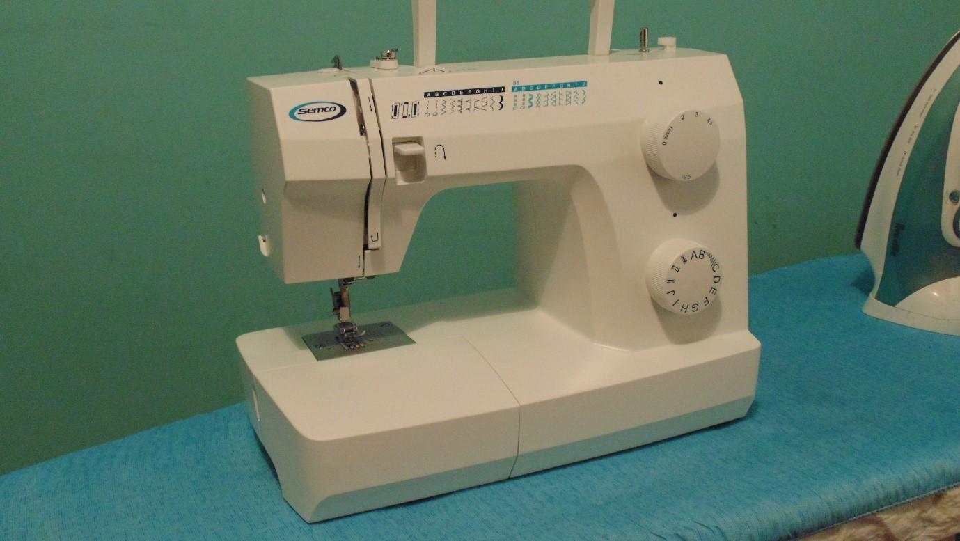 persona sewing machine